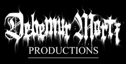 Debemur Morti Productions