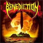Benediction - Subconscious Terror cover art