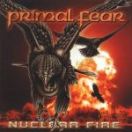 Primal Fear - Nuclear Fire cover art