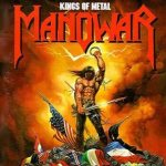 Manowar - Kings of Metal cover art