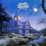 King Diamond - Them cover art
