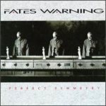 Fates Warning - Perfect Symmetry cover art
