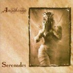 Anathema - Serenades cover art