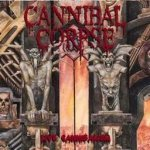 Cannibal Corpse - Live Cannibalism cover art