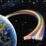 Rainbow - Down to Earth cover art