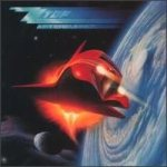 ZZ Top - Afterburner cover art