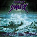 Edge of Sanity - Nothing But Death Remains cover art