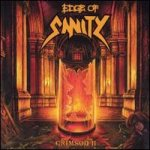 Edge of Sanity - Crimson II cover art