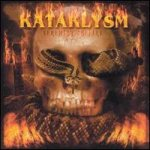 Kataklysm - Serenity in Fire cover art