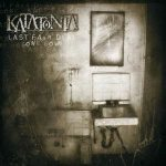 Katatonia - Last Fair Deal Gone Down cover art