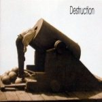 Destruction - The Least Successfull Human Cannonball cover art