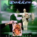 Dokken - Shadowlife cover art