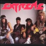 Extreme - Extreme cover art