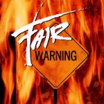 Fair Warning - Fair Warning cover art