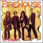 Firehouse - Category 5 cover art