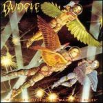 Budgie - If I Were Britannia I'd Waive the Rules