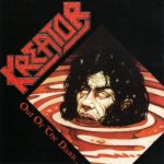 Kreator - Out of the Dark... Into the Light cover art