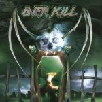 Overkill - Necroshine cover art