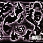 Slayer - Undisputed Attitude cover art