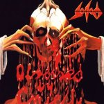 Sodom - Obsessed by Cruelty cover art