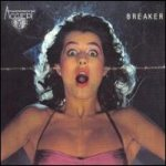 Accept - Breaker cover art