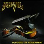 Anvil - Plugged in Permanent cover art