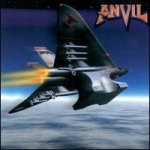 Anvil - Speed of Sound cover art