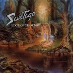 Savatage - Edge of Thorns cover art