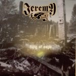 Jeremy - Flying of Eagle