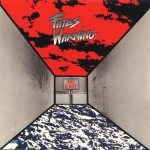 Fates Warning - No Exit cover art