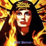 King Diamond - Fatal Portrait cover art