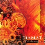 Tiamat - Wildhoney cover art