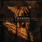 Therion - Deggial cover art