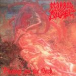 Morbid Angel - Blessed Are the Sick
