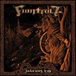 Finntroll - Jaktens Tid cover art