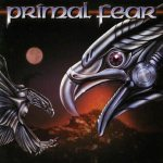 Primal Fear - Primal Fear cover art