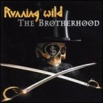 Running Wild - The Brotherhood cover art