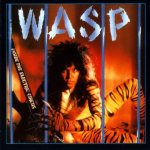 W.A.S.P. - Inside the Electric Circus cover art