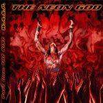 W.A.S.P. - The Neon God: Part One - the Rise cover art