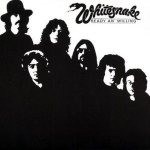 Whitesnake - Ready an' Willing cover art