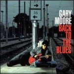 Gary Moore - Back to the Blues cover art