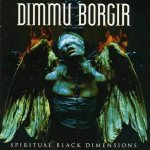 Dimmu Borgir - Spiritual Black Dimensions cover art