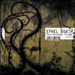 Ephel Duath - Pain Necessary to Know