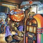 Helloween - Metal Jukebox cover art