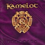 Kamelot - Eternity cover art