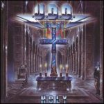 U.D.O. - Holy cover art