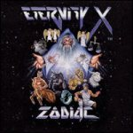 Eternity X - Zodiac cover art