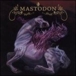 Mastodon - Remission cover art