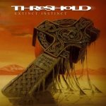 Threshold - Extinct Instinct cover art