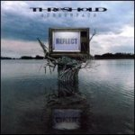 Threshold - Subsurface cover art